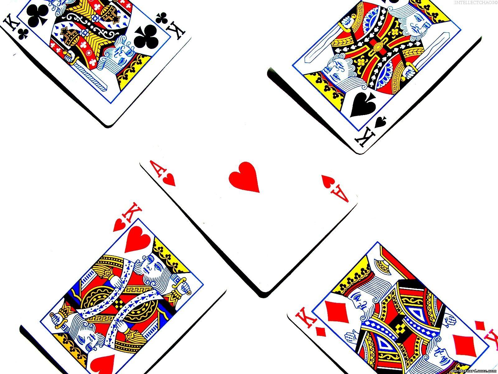 Из истории азартных игр в России.